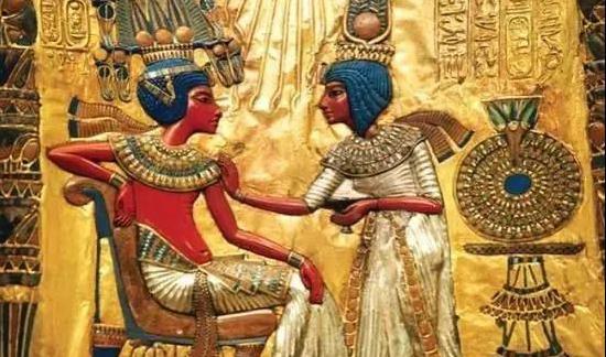 捕金手I你可能对黄金的历史文化一无所知,带你看下,黄金在人类历史中的地位!