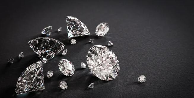捕金手 I 钻石哪些不为人知的小故事你都知道么?