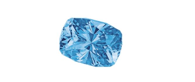 捕金手   三月生辰石   海蓝宝石的秘密