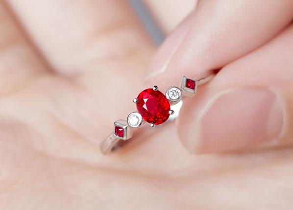 捕金手 I 你知道吗?珠宝首饰中也有五行属性,快来看看哪种珠宝更适合你?
